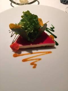 魚介類のパテ