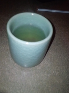 うめこぶ茶