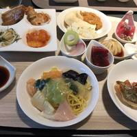 Sapporo Buffet Dining ALEMO