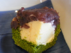 おはぎケーキ(つぶあん)