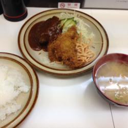 キッチン南海 梅ヶ丘店