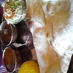 本格インド料理 サイノ