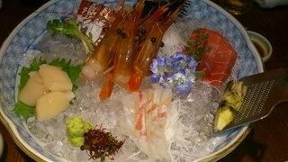 おすすめお魚料理