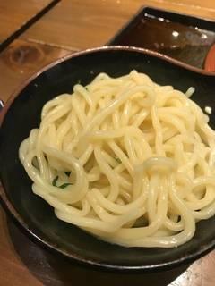 〆ちゃんぽん麺