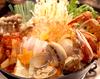 海鮮キムチ寄せ鍋