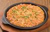 タラモチーズチヂミ