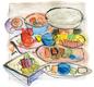 薩摩の台所