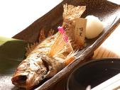 喉黒(のどぐろ)塩焼/煮付/寿司
