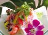タイ風春雨サラダ ヤム ・ ウン ・ セン