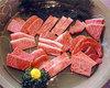 極上特撰プレミア神戸牛、丸ごと一頭食い!