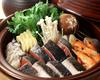 紀ノ重海鮮鍋