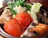 紀ノ重海鮮チゲ鍋