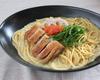 鶏と根菜の豆乳カレースープ