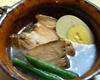 新宿個室接待居酒屋八吉新宿西口西新宿 豚の角煮