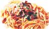 じっくり煮込んだ 牛ほほ肉のスパゲティー