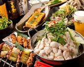 究極のもつ鍋宴会プラン