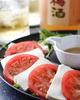 ヘルシークリーミー京豆腐フレッシュトマト