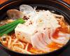 チゲ豆腐鍋