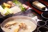 博多地鶏のつみれ水炊き