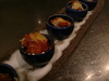 タコのガーリックマヨネーズ焼き