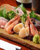 海鮮ちゃんこ鍋コース