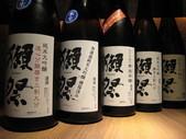"""山口県の銘酒""""獺祭"""""""