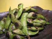 香ばし焼き枝豆