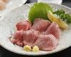 山形県産米沢牛肉刺し