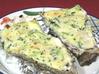 牡蛎のグラタン