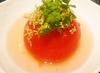 丸ごとトマト