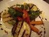 有機野菜のグリル