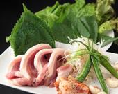米の娘豚のサムギョプサル