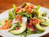 アボカド海鮮サラダ