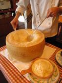チーズチーズパスタ
