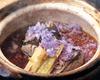 和歌山県寒鰤と紅しぐれ大根の鬼おろし鍋