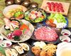 選べるお鍋と鮮度にこだわった海鮮料理の豪華饗宴