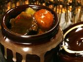 牛スジの秘伝タレ壷煮