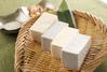木綿と胡麻の二色豆富