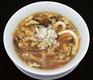 酸辣湯 酸味と辛みのきいたスープ