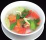 素菜湯 体に優しい野菜スープ