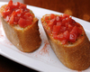 カタルーニャのガーリックトースト パン コン トマテ