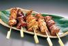 ハーブ鶏串焼き5本セット