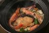 海鮮潮土鍋飯