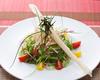 朝採り色彩サラダ
