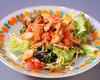 アボカドと鶏肉のサラダ/エンサラダデポジョ