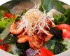 海鮮チョレギサラダ