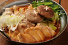 キムチチゲ鍋