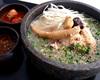 石鍋サムゲタン粥