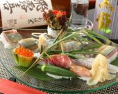 富か家握り寿司