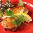 下野鶏の自家製スモーク